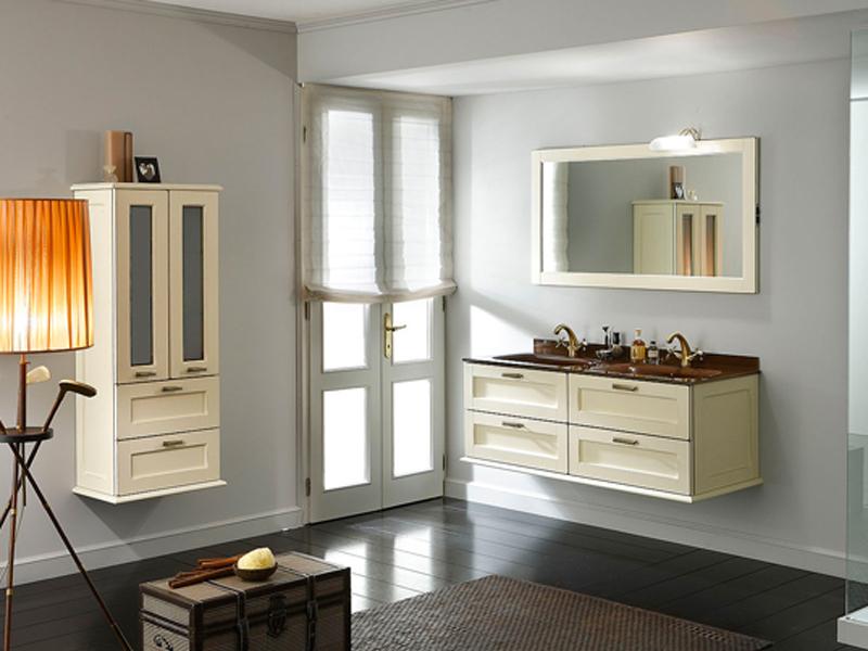 Arredamento bagno classico moderno ispirazione di design - Arredo bagno classico moderno ...