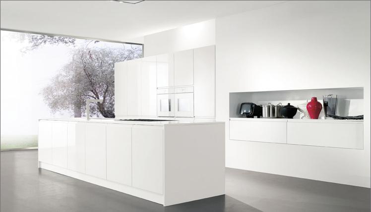 Pavese arredamenti - Cucina arredamento moderno ...
