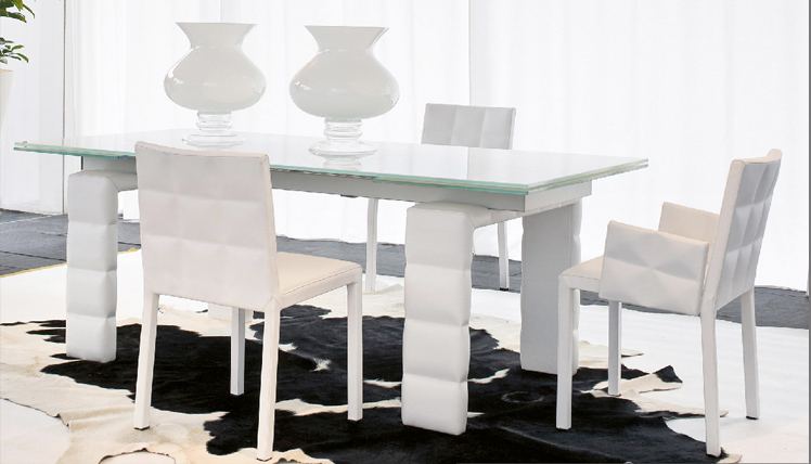 pavese arredamenti - Tavolo Design Moderno